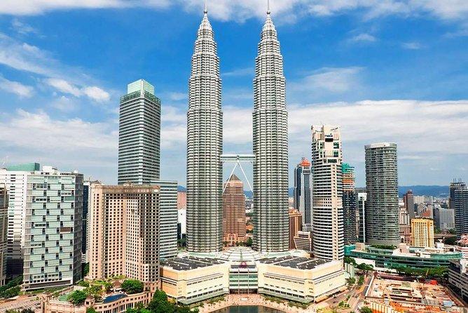 Cosmopolitan City-Kuala Lumpur Half Day City Tour