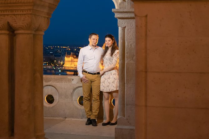 Professional Photography in Budapest at Sunset and Night (2hrs) photo 13