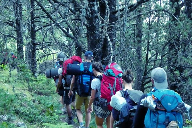 TOMOR MOUNTAIN HIKING (1-3 DAYS) - BEKTASHI FEST by 1001 Albanian Adventures