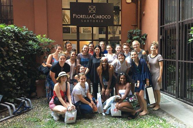 Milan Fashion Tour