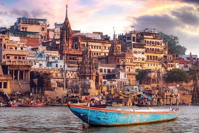 Varanasi Cultural and Heritage Tour - A Guided Walk Tour