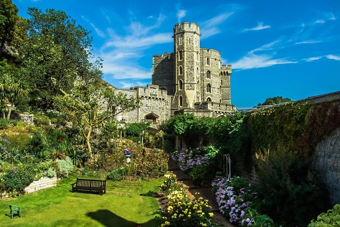 Day Trip To The Royal Town Of Windsor From London