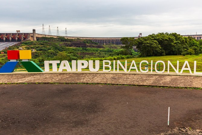 Itaipu Hydroelectric Dam - Tickets Included photo 10