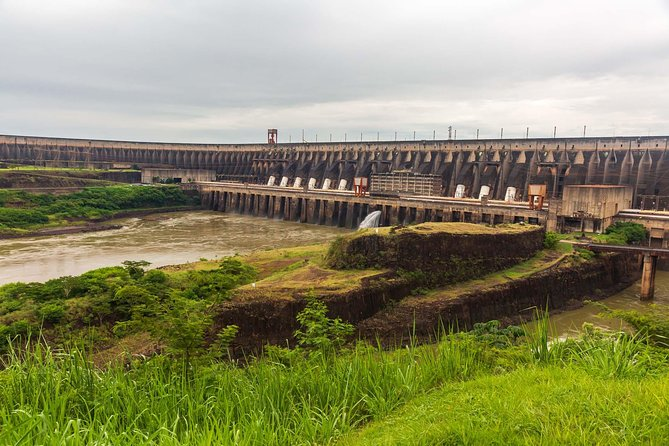 Itaipu Hydroelectric Dam - Tickets Included photo 8