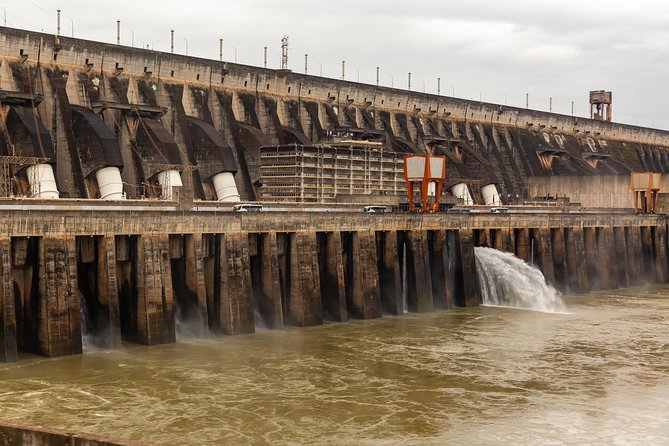 Itaipu Hydroelectric Dam - Tickets Included photo 11