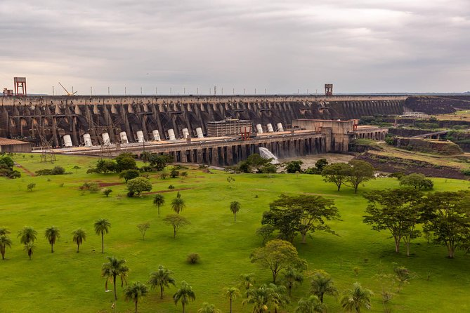 Itaipu Hydroelectric Dam - Tickets Included photo 2