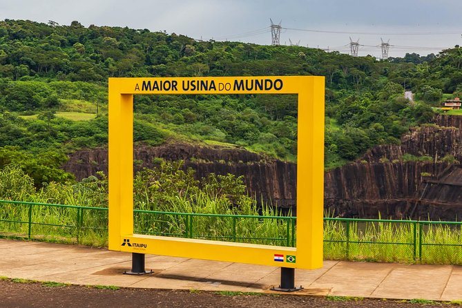 Itaipu Hydroelectric Dam - Tickets Included photo 6