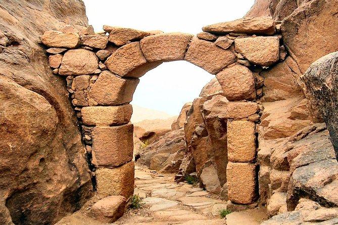 Mount Moses Pilgrimage