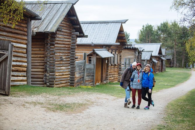 Irkutsk Bites & Sites tour