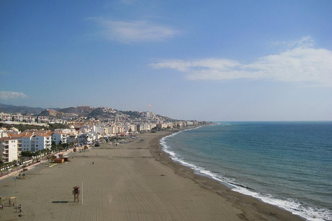 Andalusia with Costa del Sol and Toledo - 5 Day Tour photo 2