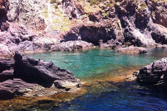 Island Vulcano - private tour