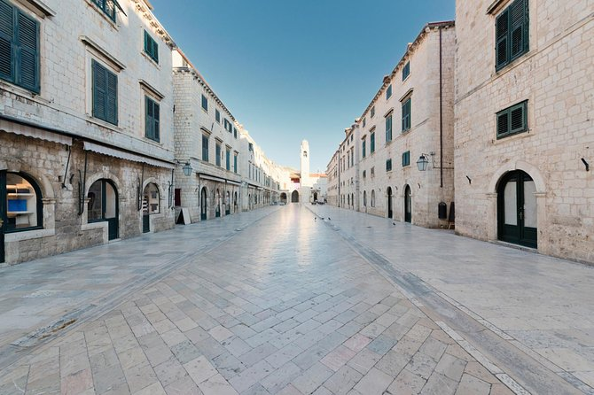 Dubrovnik Day Trip from Split