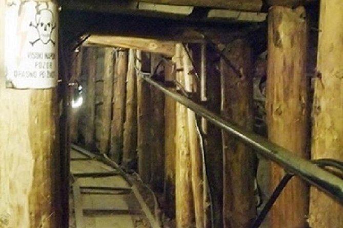 Sarajevo Tunnel Tour