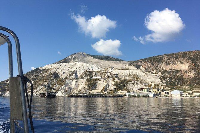 Lipari Island - private tour