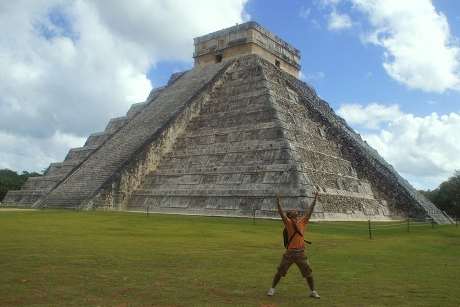 Tour Privado VIP Chichen Itza