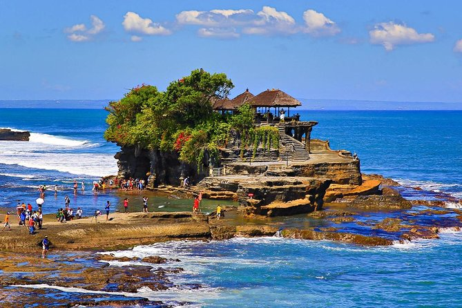 Full Day : Ubud And Tanah Lot Temple Tours