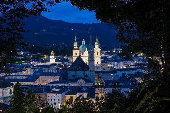 Bedste af Salzburg med en licenseret vejledning