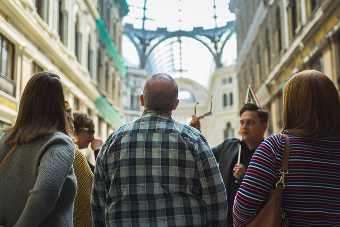 Discover Naples History Tradition and Culture