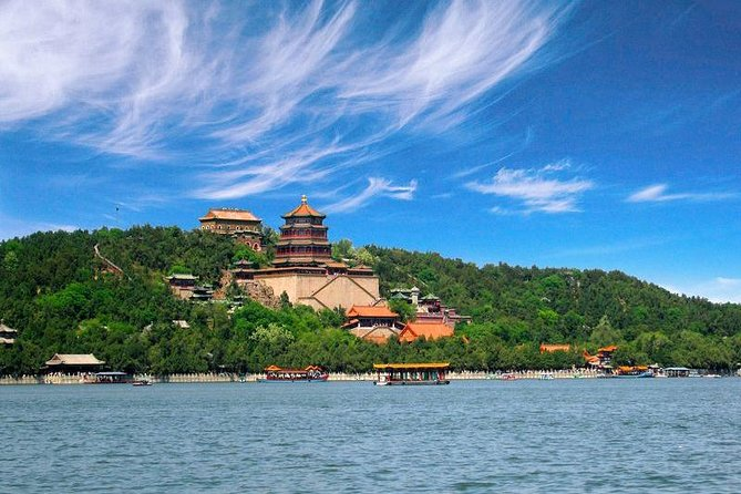 Forbidden City and Summer Palace Day Tour from TianJin Intl Cruise Home Port photo 7