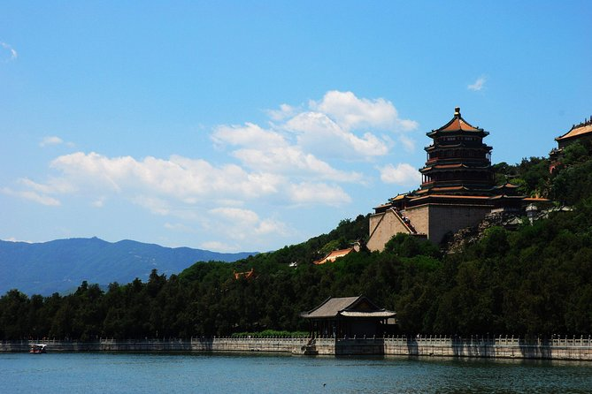 Forbidden City and Summer Palace Day Tour from TianJin Intl Cruise Home Port photo 8