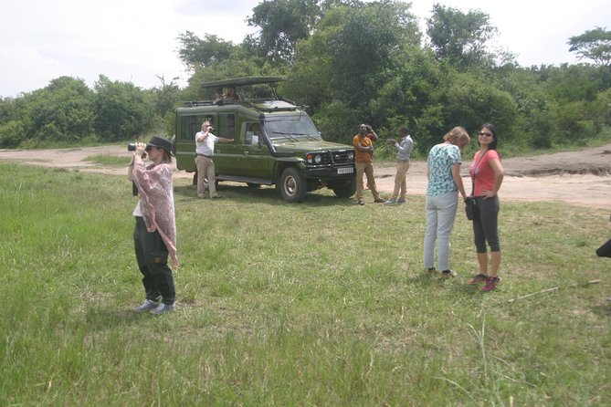 1 Day Akagera National Park Tour photo 1