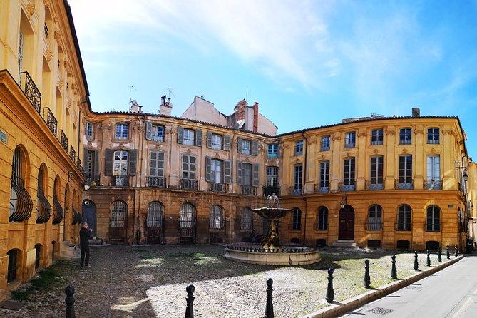 Marseille Shore Excursion: Aix en Provence, Cap Canaille and Cassis Day Tour