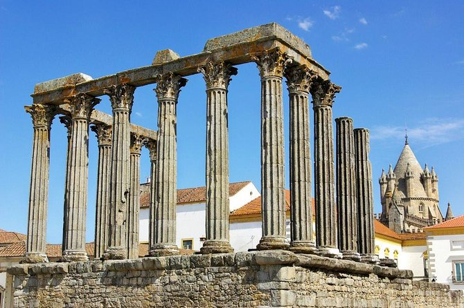 Full Day - Private Tour Évora with Wine Tasting