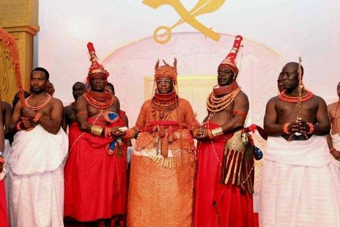 Benin City Day Tour, Nigeria