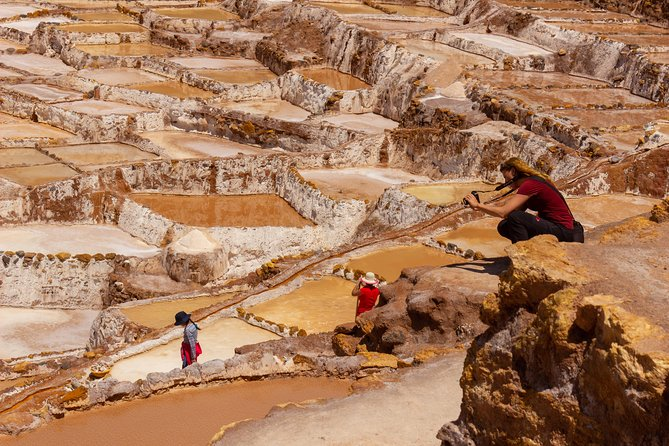 One day trip to Maras, Moray and the salt mines from Cuzco