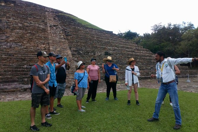 Tajin Ruins Day Trip and Vanilla Factory Experience photo 4