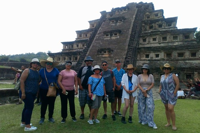 Tajin Ruins Day Trip and Vanilla Factory Experience photo 6