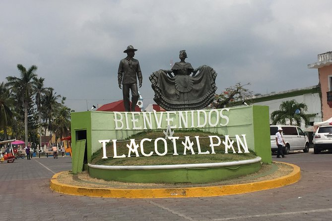 Tlacotalpan World Heritage Site and Alvarado Day Trip