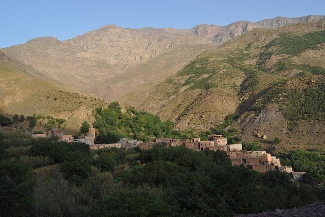 3 Valleys & Berber Villages, Atlas Mountains photo 7