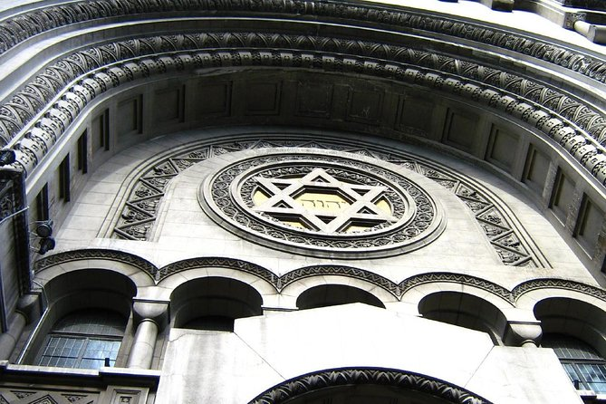 Jewish City Tour In Buenos Aires photo 1