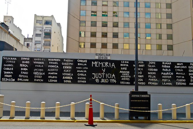 Jewish City Tour In Buenos Aires photo 2