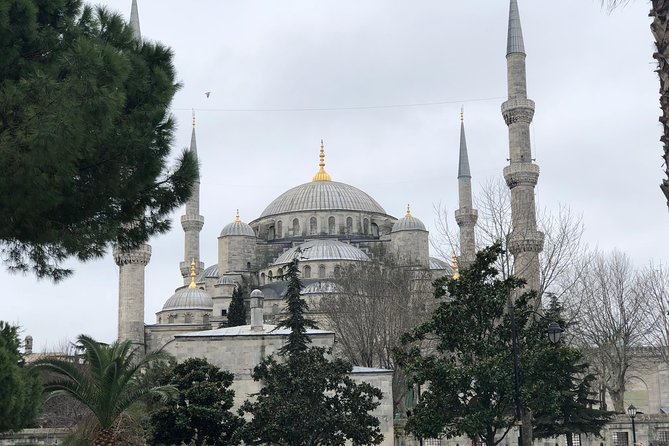 Istanbul Express Tour 1,2,3 or 4 Days