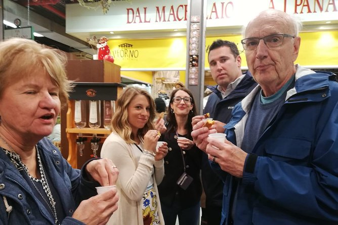 Food Tasting Tour in Florence photo 2