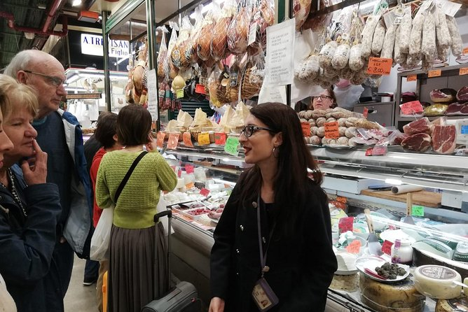 Food Tasting Tour in Florence photo 5