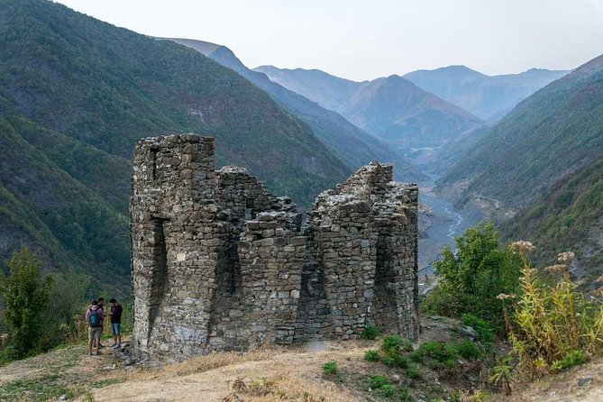Relaxable and Knowledgeable 9 days Tour in Azerbaijan