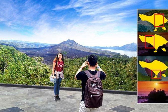 Bali Budget 5 Days, Tours & Air Port Transfers