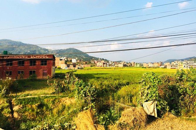 Ranikot Village Hiking in Kathmandu