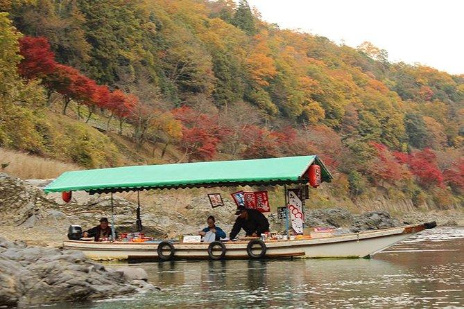 [Private] Kyoto Tailored Tour (Guide + Private Transport)