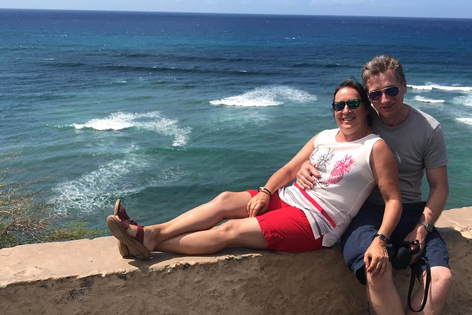 Small-Group Tour of East Oahu's Famous Beaches