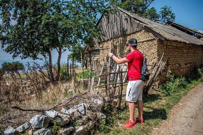 Forgotten villages