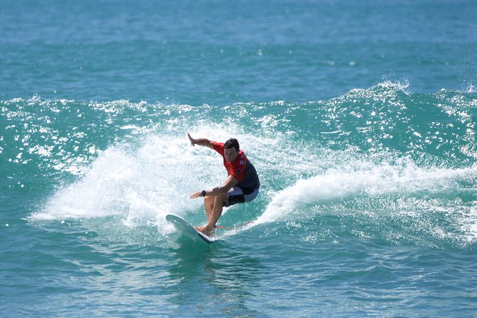 Arugambay Surf and safari Tours 5 Days