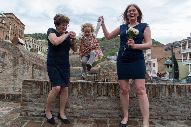 Photo tour in Yerevan