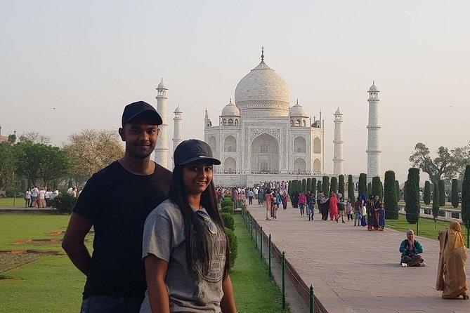 Delhi Agra Fatehpur Sikri One Day Trip by Private Vehicle