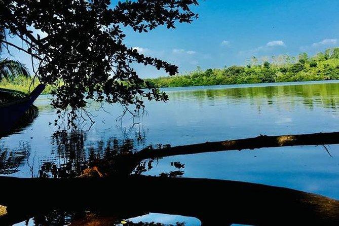 Blue lagoon Dodanduwa