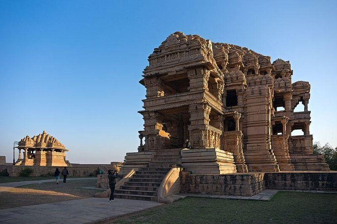 Private day tour of Gwalior from Delhi