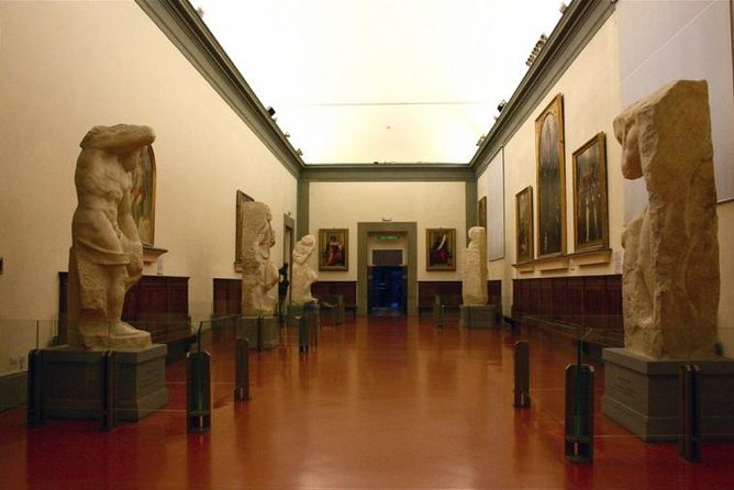 Priority Entrance Tickets : Florence Accademia Gallery Tickets